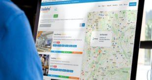 Bailaho: Hier werden Unternehmen gefunden