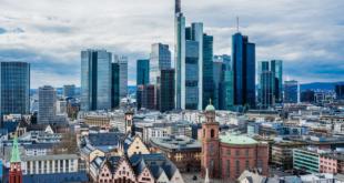 Frankfurt 310x165 - Geschäftsadresse mieten? - Das sind die Vorteile
