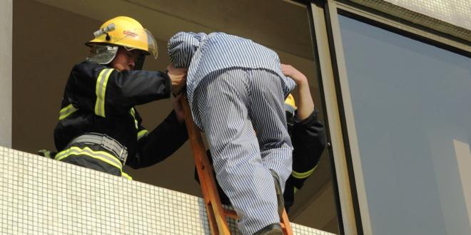Brandschutz – für mehr Sicherheit im eigenen Zuhause