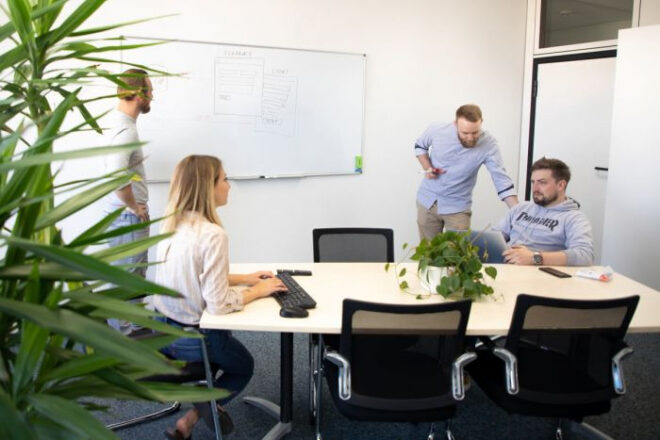 Was macht eine Internetagentur? Interview mit Splashpixel